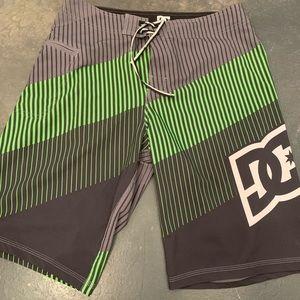 DC Shoes Men's Premium Board Short Surf Trunks